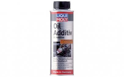 ADITIV Liqui Moly ULEI cu MoS2 125 ml