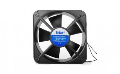 Cooler Ventilator 220V 200x200x60mm