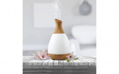 Difuzor Aromaterapie, Uleiuri Esentiale