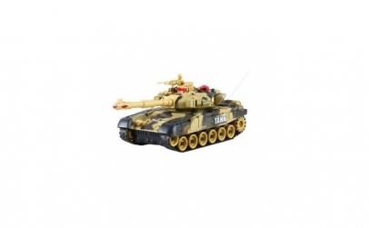 Tanc militar de lupta 9995 cu