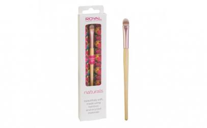 Pensula din bambus pentru aplicarea