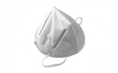 Masca faciala de protectie KN95 Gri
