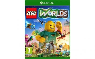 Joc Lego Worlds Pentru Xbox One