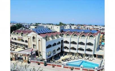 Himeros Life Hotel 4*