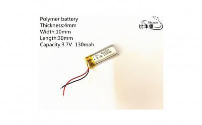 401030 - Acumulator Li-Polyme