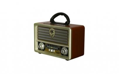 Pachet Radio cu MP3 Player Meier