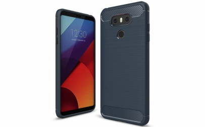 Husa Air Carbon LG G6  Dark Blue
