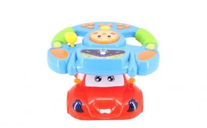 Volan de jucarie pentru copii