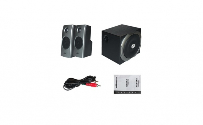 Sistem Audio 2.1, Welllon 60D -