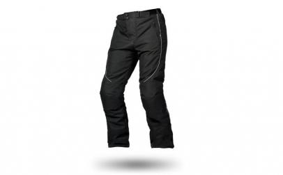 Pantaloni turism ISPIDO CARBON culoare