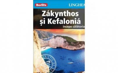 Zakynthos & Kefalonia - incepe calatoria
