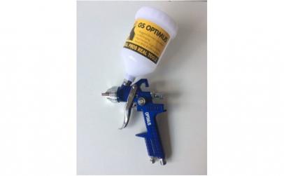 Pistol vopsit, rezervor 600 ml