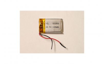 032030 - Acumulator Li-Polymer - 3,7 V