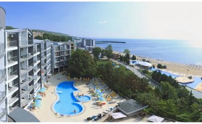 Hotel Luna 4*
