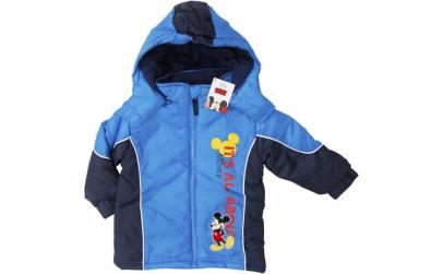 Geaca iarna baieti , Mickey Mouse,
