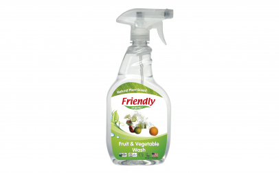 Detergent Dezinfectant Spray Bio Legume