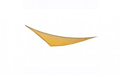 Copertina solara forma triunghiulara