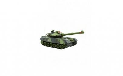Tanc militar de lupta 9993 cu