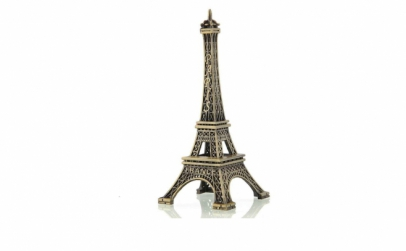 Turn Eiffel - mare macheta birou