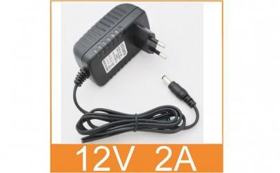 Transformator alimentator 12V 2A