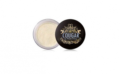 Cougar Beauty Mineral Face&Body Shimmer