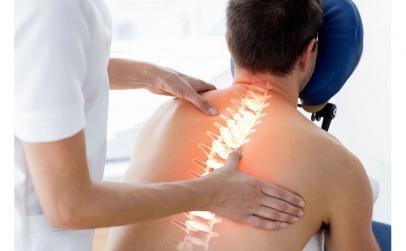 5 sedinte fizioterapie * 4 proceduri/ se