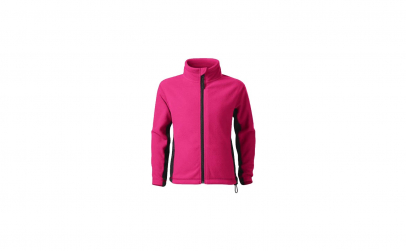Jacheta fleece copii