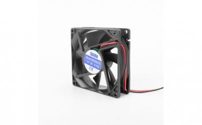 Cooler Ventilator 80 x 80 x 25 mm