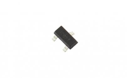 Tranzistor BC807-40 bipolar, PNP,