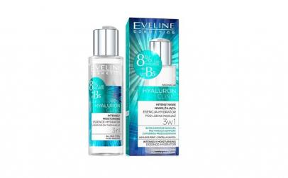 Ser hidratant, Eveline Cosmetics