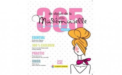 365 de sfaturi de la little mademoiselle