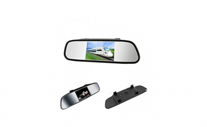 Monitor auto camera marsarier tip