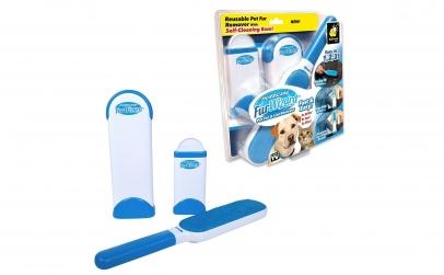 Instrument de curatat parul de animale