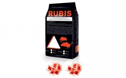 BIO Rubis pasta anti rozatoare 100gr