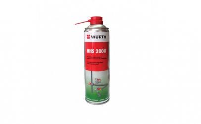 Spray vaselina aderenta cu inalta