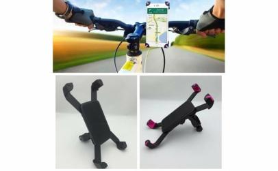 Suport telefon pentru bicicleta