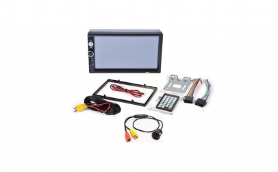 2Din, dvd mp3/mp5 player auto universal