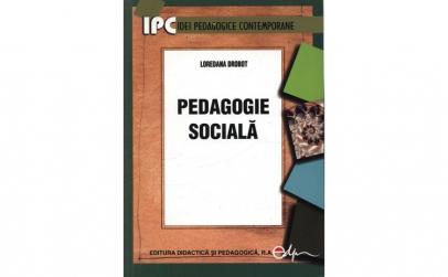 Pedagogie sociala - Loredana Dobrot