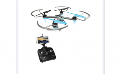 Drone FX-16CI Quard Turismo