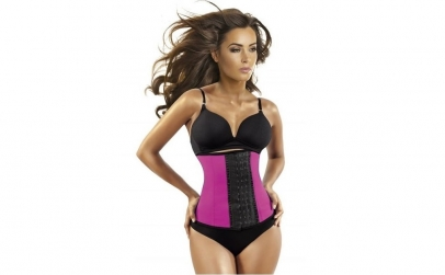 Corset talie prindere mos si baba