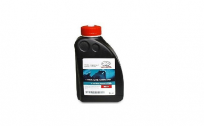 ANTIGEL TOYOTA OE ROSU LONG LIFE 1L