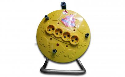 Prelungitor rola tambur 30m