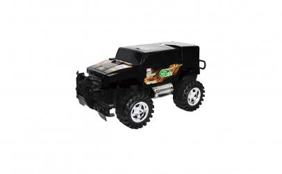 Camioneta cu frictiune