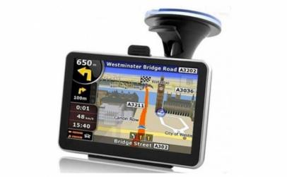 GPS Full Europe+Actualizari