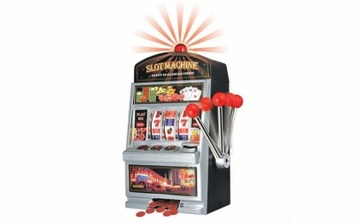 Pusculita Slot Machine