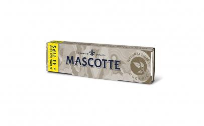 Foite tigari Mascotte Slim Combi Pack