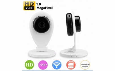 Camera ip supraveghere HD wireless