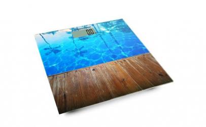Cantar de baie  180 kg, model marin