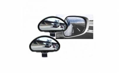 Set 2 oglinzi auto auxiliare