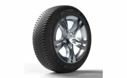 Anvelopa iarna MICHELIN ALPIN 5 205/65
